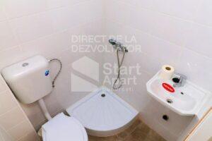 Garsoniera-ieftina-Bucuresti---Startapart---baie